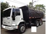 Foto Ford cargo 2631 caçamba 6x4