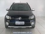 Foto Volkswagen saveiro 1.6 Cross CD 16V Azul...