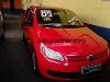 Foto Volkswagen gol 1.0 8v mi 2009/ flex vermelho