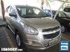 Foto Chevrolet Spin Dourado 2012/2013 Á/G em Goiânia