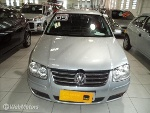 Foto Volkswagen bora 2.0 mi 8v gasolina 4p manual...