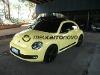 Foto Volkswagen fusca 2.0 tsi 2013/ gasolina amarelo