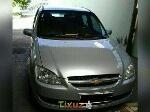 Foto Corsa Sedan Completo - 2011