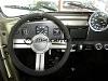 Foto Volkswagen fusca 1700 2p 1994/