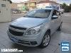 Foto Chevrolet Agile Prata 2011/2012 Á/G em Goiânia