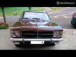 Foto Chevrolet opala 2.5 comodoro 8v gasolina 4p...