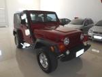 Foto Jeep Wrangler Sport 4.0