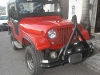 Foto Jeep Williwilly, Overland, 4x4 6 Zy