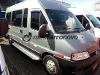Foto Fiat ducato minibus van mult. Economy (top) 2.3...