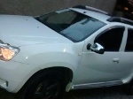 Foto Renault Duster 2.0 BC couro 2013