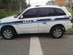 Foto Tiggo 2012 Completo Ex-taxi
