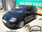 Foto Volkswagen FOX 1.0 - Usado - Preta - 2012 - R$...