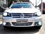 Foto Volkswagen Golf Sportline 1.6 Mi Total Flex 8V 4p