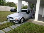 Foto Santa matilde 4.1 1984 à - carros antigos