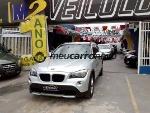 Foto BMW X1 4X2 (SDRIVE18I) (top) 2.0 16V 4P 2011/...