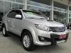 Foto Toyota SW4 Srv 3.0 D-4d 2013 em Pomerode R$...