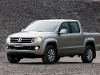 Foto Volkswagen Amarok 2.0 TDi CD 4x4 Trendline