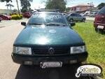 Foto Volkswagen QUANTUM - Usado - Verde - 1997 - R$...