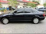 Foto Audi a4 2.4 v6 30v gasolina 4p tiptronic 1998/
