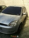 Foto Ford Fiesta super charger completa - 2003