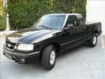 Foto Chevrolet s10 4.3 sfi dlx 4x4 ce v6 12v...