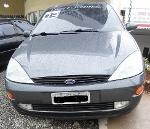 Foto Ford Focus Hatch Ghia 2.0 16V (Aut)