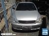 Foto Chevrolet Corsa Hatch Prata 2006/2007 Á/G em...