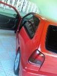 Foto Volkswagen Gol 1999 Vermelho