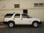 Foto Chevrolet Blazer Std 2.2 Gasolina 96 Branca São...