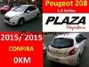 Foto Peugeot 208 hatch active pack 1.5 8V(FLEX) 4p...