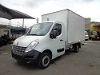 Foto Renault Master Chassi