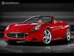 Foto Ferrari california 4.3 gt conversível v8 32v...