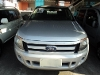 Foto Ford ranger xl 2.2 cabine dupla 4x4 manual...