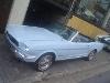 Foto Ford Mustang Conversível V8 1964 1/2 1965