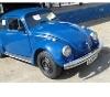 Foto Vendo fusca 78 azul- 1500 - em ótimo estado de...