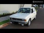 Foto Fiat 147 1.3 cl 8v gasolina 2p manual 1982/1983
