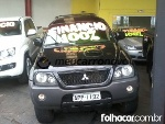Foto Mitsubishi l-200 gls cd 4x4-mt outdoor 2.5...
