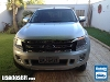 Foto Ford Ranger C.Dupla Prata 2012/2013 Gasolina em...