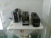Foto Carregado de bateria de 90 amp e 60 amp e 20...