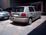 Foto Volkswagen golf 2.0 4P 1996/ Gasolina BEGE
