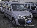 Foto Fiat Doblò Essence 1.8 16V (Flex)