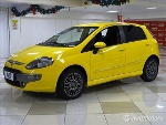 Foto Fiat punto 1.8 sporting 16v flex 4p manual /2013