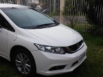 Foto Honda Civic - 2014