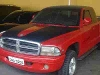 Foto Dodge Dakota 1999 a venda - carros antigos