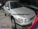 Foto Peugeot 406 sv 2.0 16V 4P 2000/ Gasolina PRATA