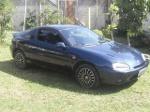 Foto Mazda Mx-3 - 1996