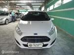 Foto Ford fiesta 1.6 titanium hatch 16v flex 4p...