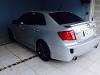 Foto Subaru Impreza Wrx 2.5 16v Turbo 4x4 5p - 2009