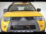 Foto Mitsubishi l200 savana 3.2 4x4 16v turbo...