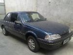 Foto Chevrolet Monza GL 2.0 1995 Azul Metál